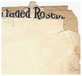 Old and  Ripped Border Paper Textures