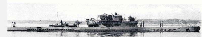 flak boat-U 411 - Axis History Forum