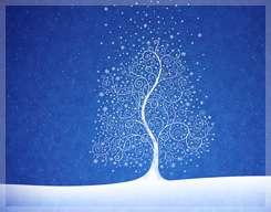 Where snowflakes are born by vladstudio.com