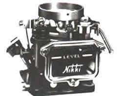 ozgemini com u2022 view topic carburetor advice rh ozgemini com nikki carburetor manual choke mini cooper Carburetor Parts