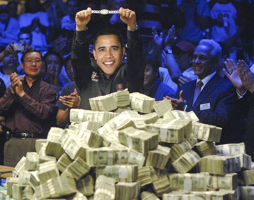 Does obama play poker arma 3 multiplayer slots